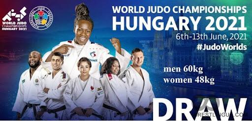 Чемпионат мира по дзюдо стартует в Будапеште