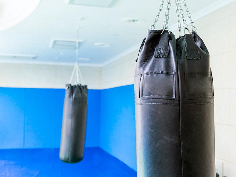 Мешки для бокса